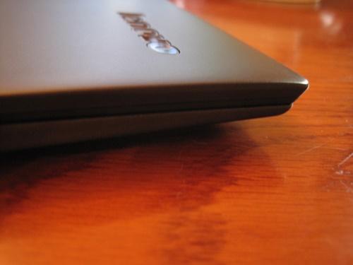 新しいThinkPad X1 Carbonの良さをお伝えします