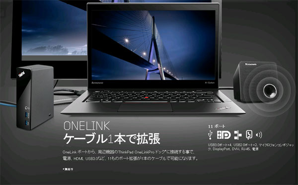 OneLinkプロドック OneLinkProDog ワンリンクプロドック  クーポン  プロドック  onelink  OneLinkプロドック  OneLinkProドック  ThinkPad OneLinkプロドック