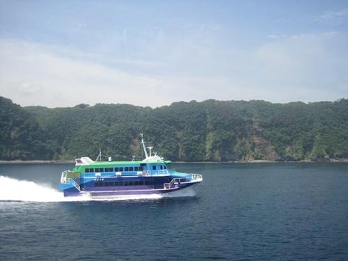 レノボ 新しいX1 Carbon と大島へ旅行