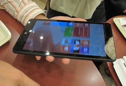 ThinkPad 8が届いた 初めてのWindowsタブレットはどう?